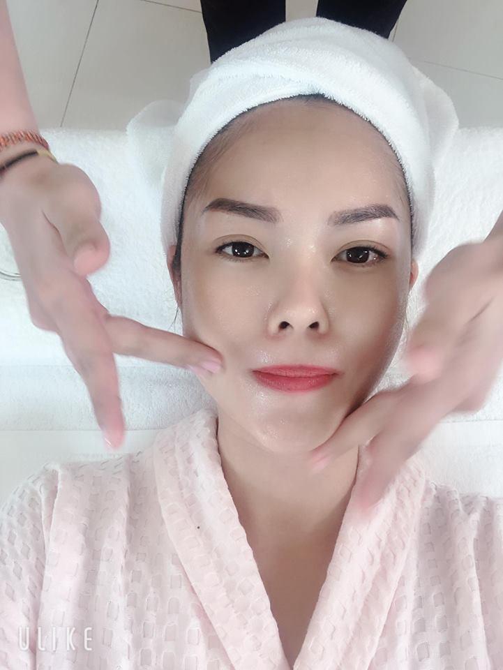 Tay trắng sau ly hôn chồng đại gia, Dương Cẩm Lynh đúng chuẩn phụ nữ đẹp nhất khi không thuộc về ai-6