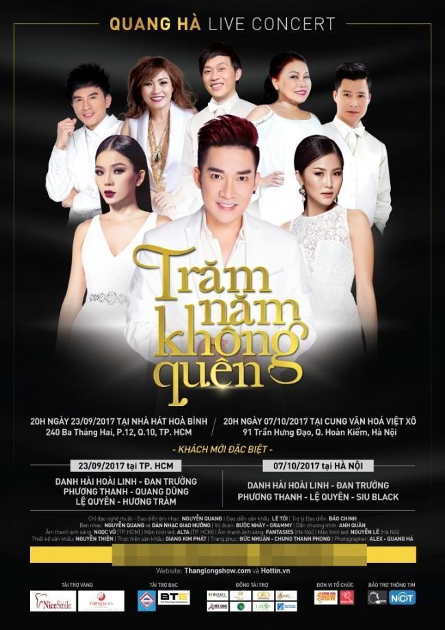 Quang Hà bị vợ cố nhạc sĩ Y Vân và nhiều người khiếu kiện vi phạm tác quyền-2