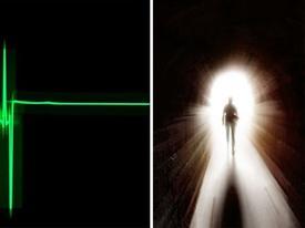 Người phụ nữ trở về từ cõi chết: 'Tôi đã đi qua một đường hầm ngập ánh sáng'