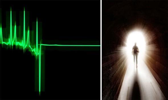 Người phụ nữ trở về từ cõi chết: Tôi đã đi qua một đường hầm ngập ánh sáng-1