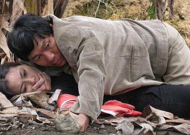 Những ám ảnh của diễn viên Việt khi đóng cảnh nóng-4
