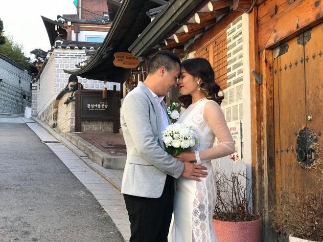BTV Hoàng Linh lại làm fan hoang mang tột cùng sau lời xin lỗi ngọt ngào của chồng