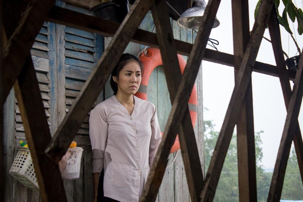 Lê Phương xin đạo diễn đổi vai trong dự án hợp tác cùng tình cũ Quý Bình-2