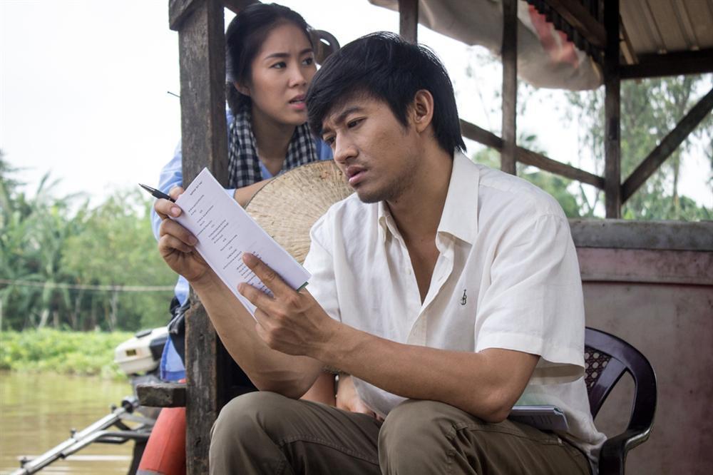 Lê Phương xin đạo diễn đổi vai trong dự án hợp tác cùng tình cũ Quý Bình-6