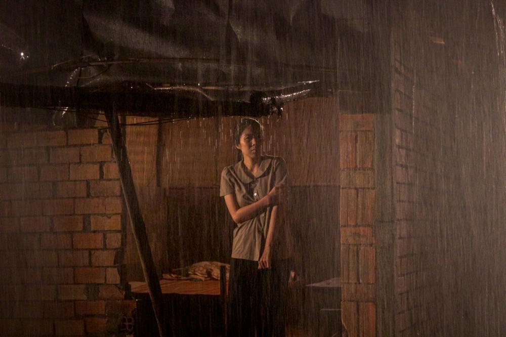 Lê Phương xin đạo diễn đổi vai trong dự án hợp tác cùng tình cũ Quý Bình-3