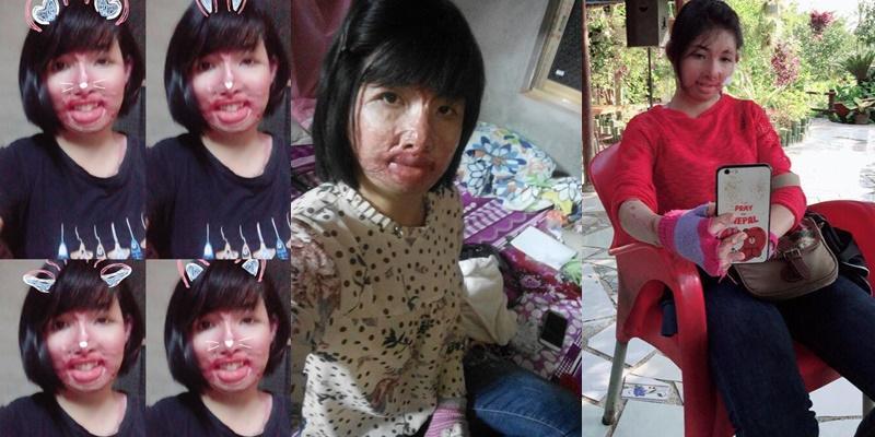 Hé lộ nhan sắc và cuộc sống hiện tại của cô gái trẻ bị chồng tẩm xăng thiêu sống gây chấn động một thời ở Hưng Yên-4