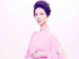 Vướng tin đồn mang thai ở tuổi 40, Xuân Lan công khai sự thật bằng loạt ảnh cực chất