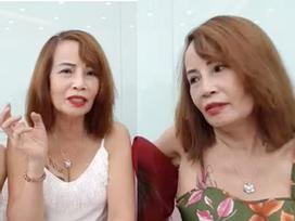 Livestream thay đến 4 bộ váy mát mẻ thể hiện độ chịu chơi, cô dâu 61 tuổi bị chỉ trích 'quá lố'