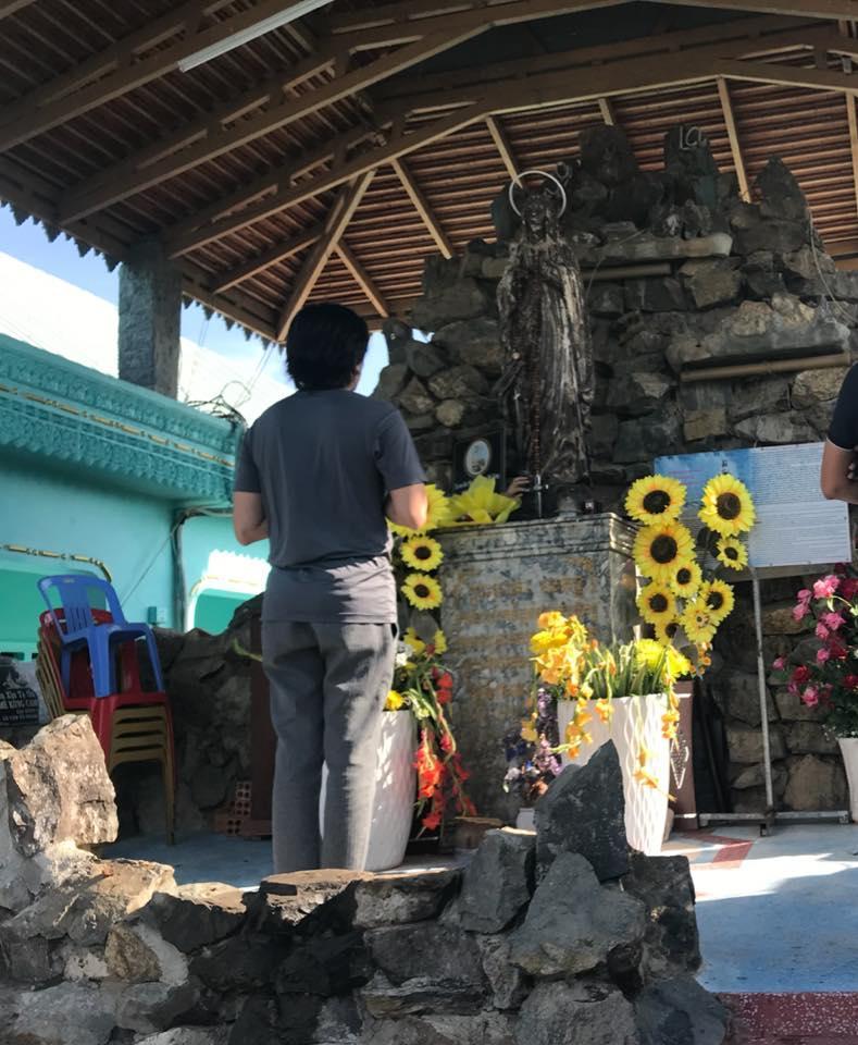 Cát Phượng và Kiều Minh Tuấn cùng nhau du hí Campuchia-8