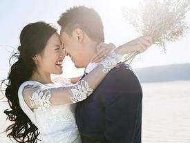 Con gái à, hôn nhân cũng như nhân duyên đời người chẳng thể nào cưỡng cầu!