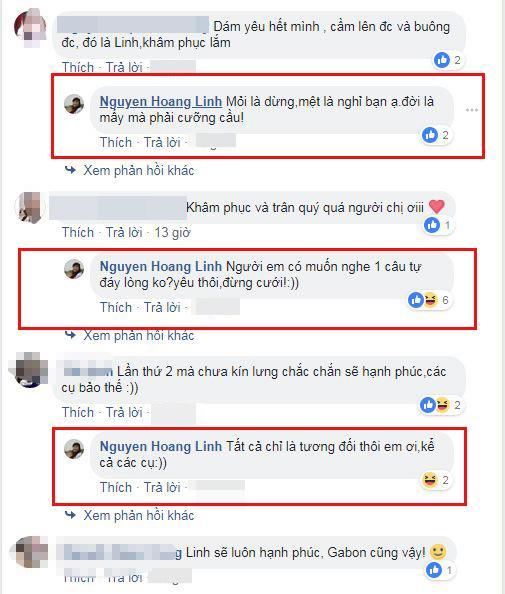 Trước khi hủy kết bạn với hôn phu, BTV Hoàng Linh đã rao bán ô tô mua chung với anh xã chưa đầy 3 tháng-2