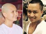 Tài tử showbiz Việt đồng loạt cắt đầu đinh: Người ngày càng đẹp trai, kẻ đánh rơi phong độ-12