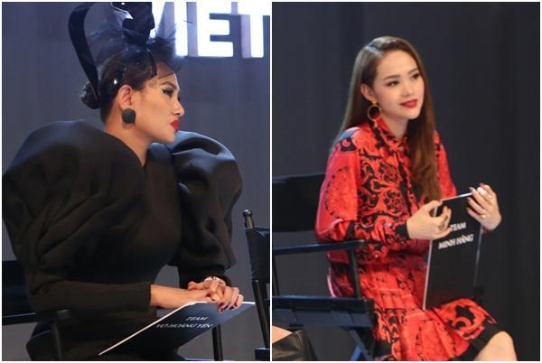 Minh Hằng - Võ Hoàng Yến: Từ kẻ thù không đội trời chung tới hảo tỷ muội gây bất ngờ làng giải trí-3