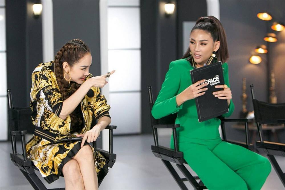 Minh Hằng - Võ Hoàng Yến: Từ kẻ thù không đội trời chung tới hảo tỷ muội gây bất ngờ làng giải trí-8