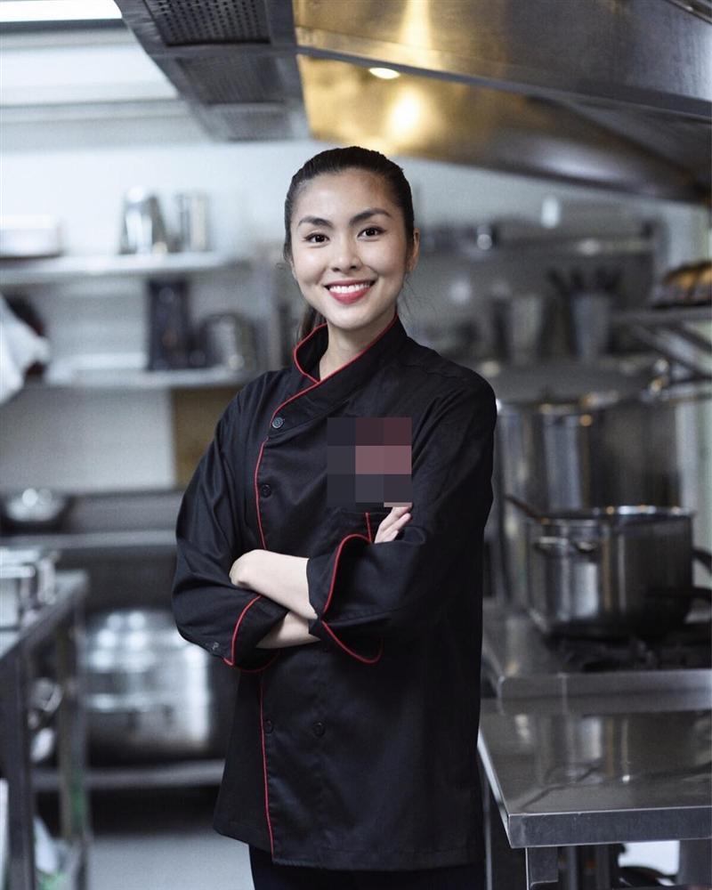 Siêu mẫu Lê Thúy thông báo đã chuyển giới thành công ở Thái Lan-7