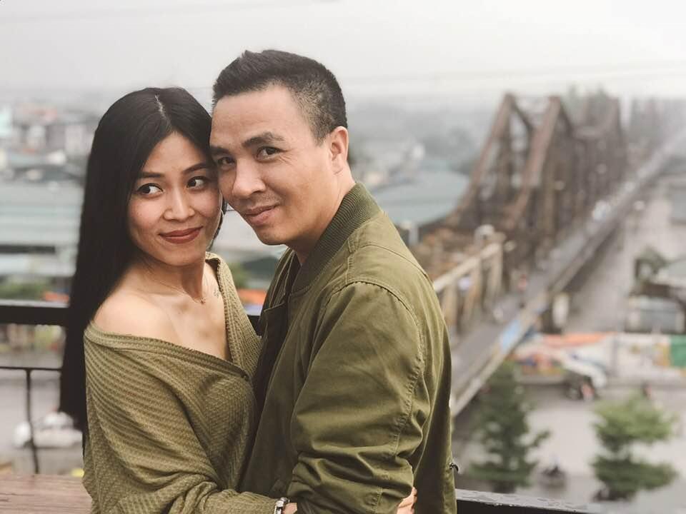 Chồng BTV Hoàng Linh nói về nghi án hôn nhân tan vỡ dù chưa kịp cưới: Cô ấy mà cáu thì không gì ngăn nổi-2