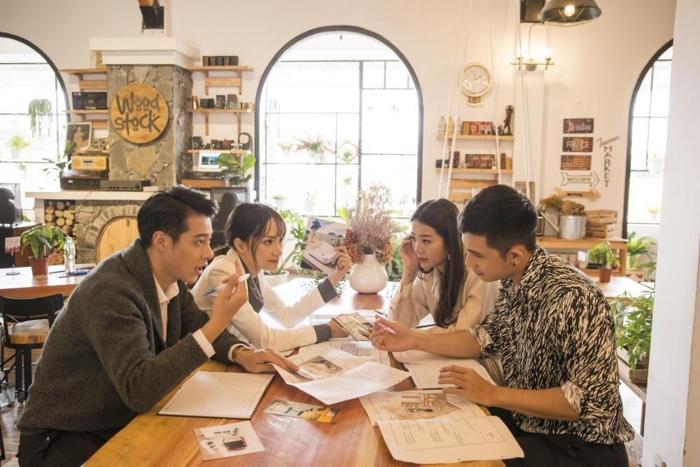 Người hâm mộ xui Hương Giang quay lại với tình cũ Criss Lai sau khi bị bạn thân giật bồ-1