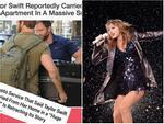 Vào nhà Taylor Swift ăn trộm, thanh niên ung dung tắm rửa rồi ngủ quên trên giường hệt như MV Hands to Myself-4