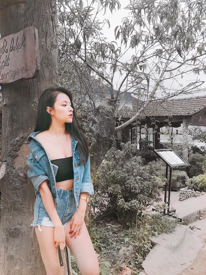 Hot girl xinh đẹp đẩy em gái Lan cave vào con đường bán dâm là ai?-16