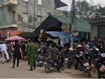 Vụ rút súng bắn người phụ nữ 26 tuổi ở Hải Dương: Nghi phạm và nạn nhân từng nhắn tin qua lại-2