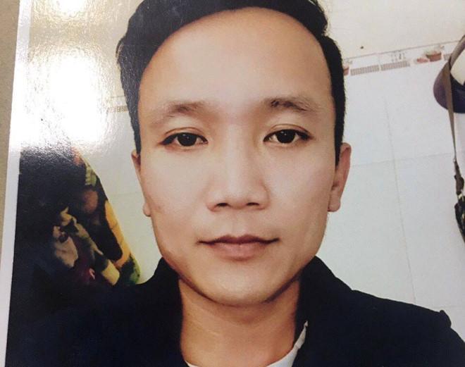 Nam 9X mất tích sau tai nạn ở Sài Gòn-1