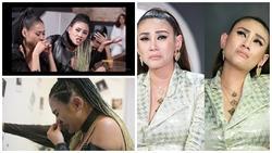Hễ thua cuộc là khóc thảm thiết, Võ Hoàng Yến khiến khán giả 'lả dần đều' khi theo dõi The Face 2018
