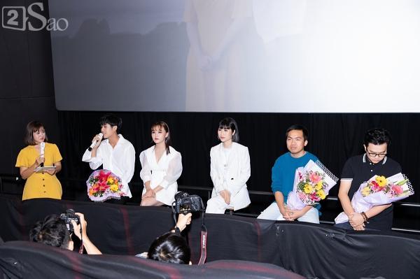 Nhóm nhạc Davichi Việt Nam P.M band: Chúng tôi muốn tự độc lập, không là gánh nặng của chị Đông Nhi-2