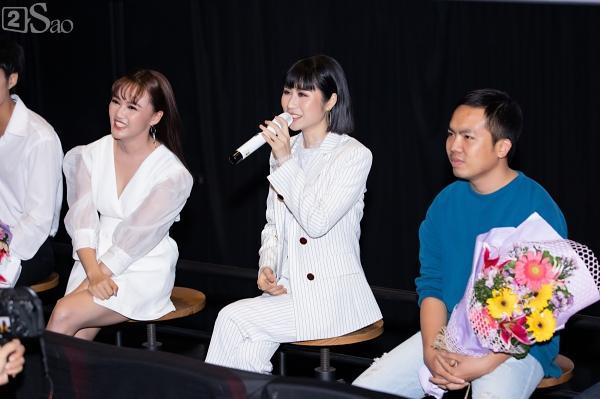 Nhóm nhạc Davichi Việt Nam P.M band: Chúng tôi muốn tự độc lập, không là gánh nặng của chị Đông Nhi-3