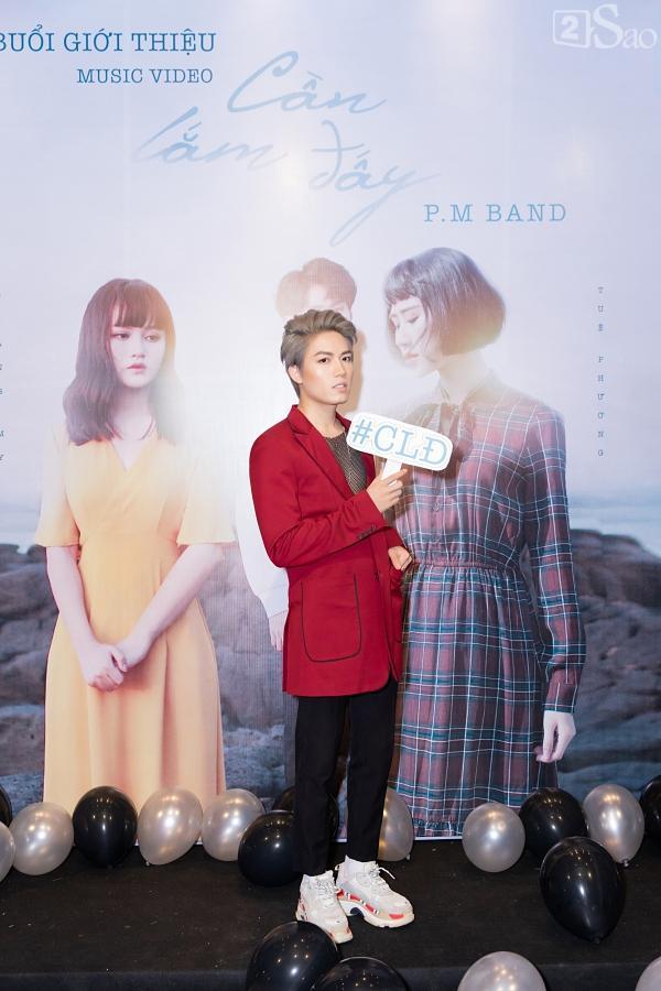 Nhóm nhạc Davichi Việt Nam P.M band: Chúng tôi muốn tự độc lập, không là gánh nặng của chị Đông Nhi-7