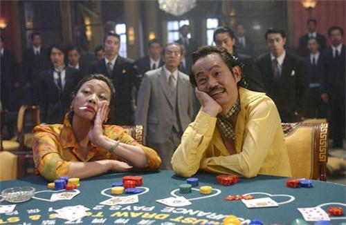 Tiết lộ bất ngờ về cặp đôi chủ xóm trọ trong Tuyệt đỉnh kungfu của Châu Tinh Trì-1