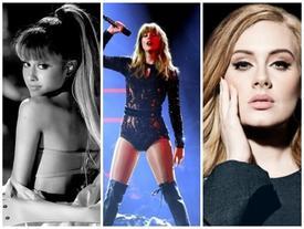 2018 chưa qua, loạt sao nữ US-UK đình đám đã 'hết lời hứa hẹn' album năm 2019