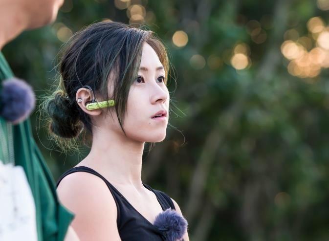 Hotgirl bốc vác Hong Kong: Đã làm nghề 10 năm, từ chối vào showbiz-1