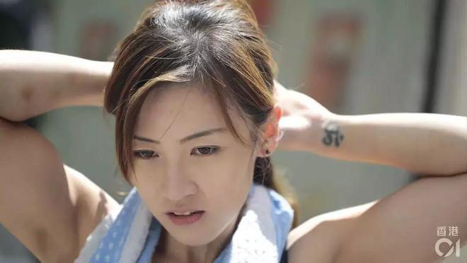 Hotgirl bốc vác Hong Kong: Đã làm nghề 10 năm, từ chối vào showbiz-5