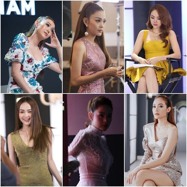 Thích làm hoa hậu thân thiện The Face 2018, ai ngờ Minh Hằng khiến bao người phát mệt vì quá thiếu muối-3