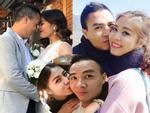 MC Hoàng Linh hạnh phúc khoe xế hộp tiền tỷ mới tậu cùng chồng sắp cưới-8
