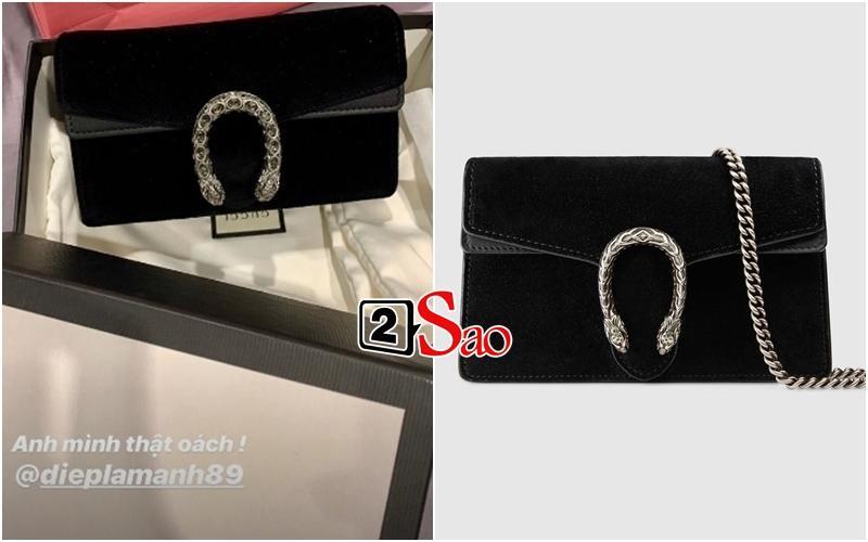 Bóc giá những món quà sinh nhật vừa đắt vừa lạ của hoa hậu Kỳ Duyên-7