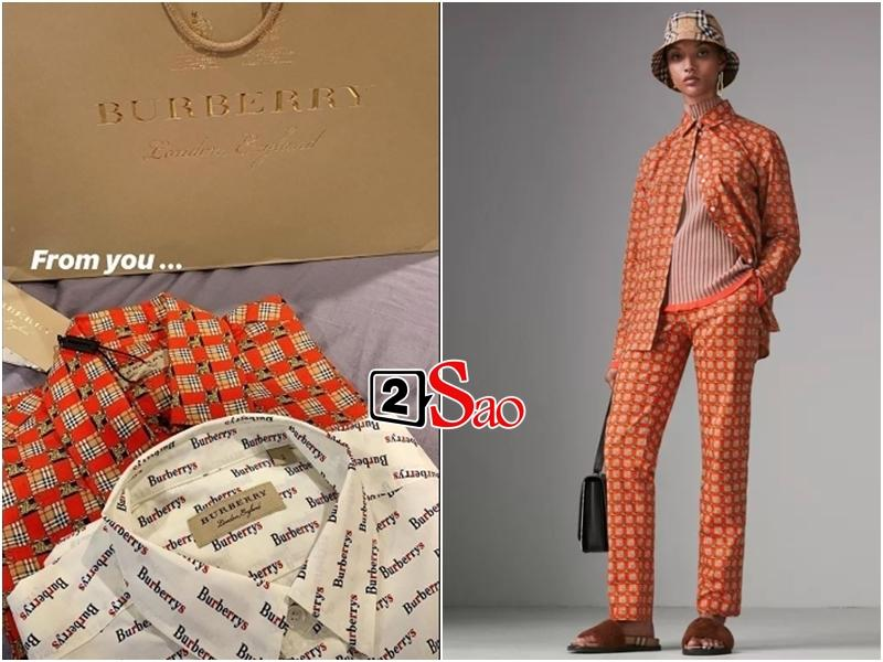 Bóc giá những món quà sinh nhật vừa đắt vừa lạ của hoa hậu Kỳ Duyên-10