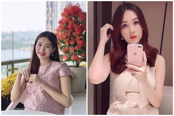 Lấy lại vóc dáng thần tốc sau sinh, Diệp Lâm Anh - Đặng Thu Thảo - Hà Tăng khiến gái chưa chồng cũng phải tắt điện-5