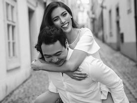 Lan Khuê úp mở kế hoạch mang thai sau 1 tháng kết hôn với chồng đại gia