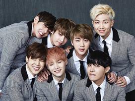 BTS được công ty Big Hit bảo vệ sau loạt scandal chính trị
