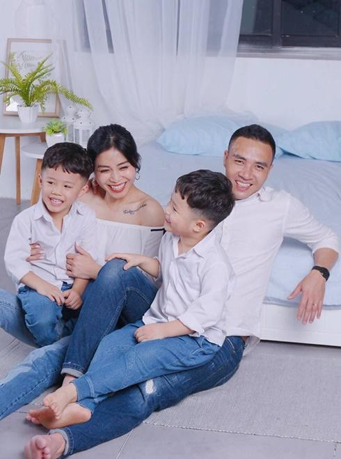 Chồng BTV Hoàng Linh muốn sinh thêm con gái giữa nghi án hôn nhân tan vỡ-2