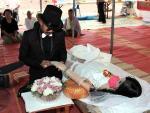 Hôn nhân ma Trung Quốc làm nở rộ nạn ăn cắp và buôn bán bất hợp pháp xác chết nữ
