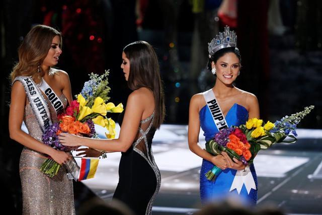 Hoa hậu Pia Wurtzbach tổn thương khi bị vu khống tội phản đối Philippines chiến thắng Miss Universe 2018-3