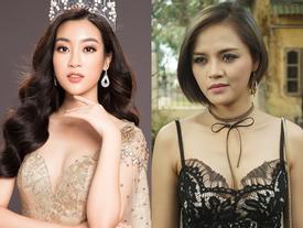 Hoa hậu Đỗ Mỹ Linh cầu xin My 'Sói' tha mạng sống cho em gái Lan 'Cave'