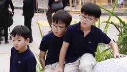 Daehan Minguk Manse trưởng thành hơn, không còn mũm mĩm như ngày nào