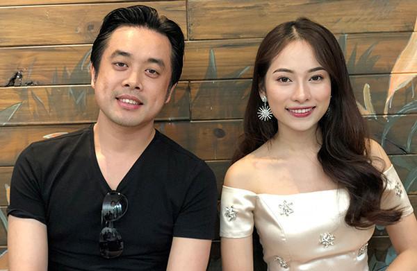 Vừa công khai hẹn hò, Dương Khắc Linh và Ngọc Duyên Sara đã bị chế giễu bằng biệt danh cặp đôi đạo nhạc-1