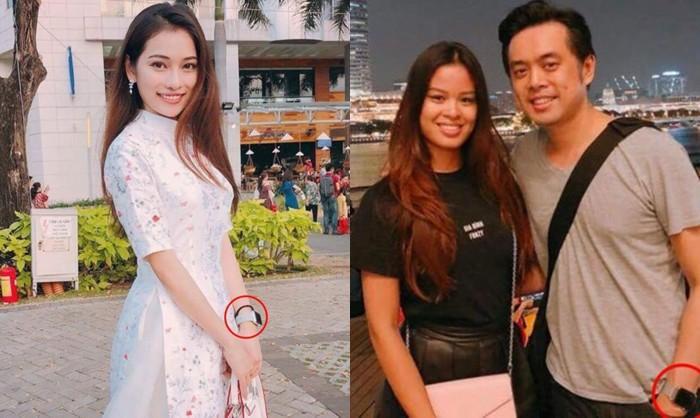 Vừa công khai hẹn hò, Dương Khắc Linh và Ngọc Duyên Sara đã bị chế giễu bằng biệt danh cặp đôi đạo nhạc-2