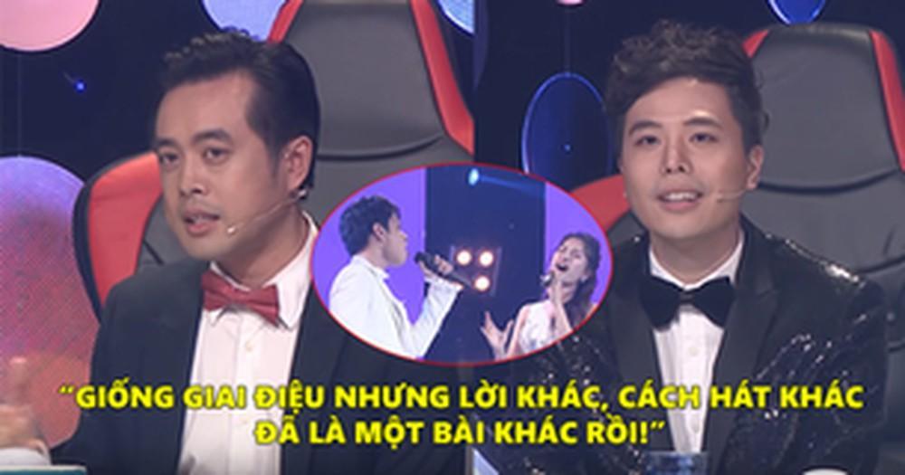 Vừa công khai hẹn hò, Dương Khắc Linh và Ngọc Duyên Sara đã bị chế giễu bằng biệt danh cặp đôi đạo nhạc-3