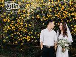 Cặp đôi phá vỡ 'lời nguyền chia tay', 6 lần nhẵn mặt ở Đà Lạt và happy ending như mơ