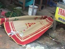 Vụ rút súng bắn người phụ nữ 26 tuổi ở Hải Dương: Nghi phạm và nạn nhân từng nhắn tin qua lại